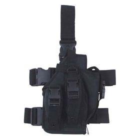 MFH NATO stehenné puzdro na zbraň, čierne