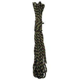 MFH nylonové lano 15 metrov 7mm maskáčové