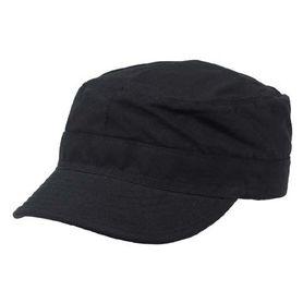 MFH Rip-Stop šiltovka čierna