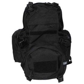 MFH ruksak Molle 15L čierny