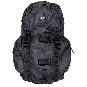MFH ruksak Recon night camo 15L