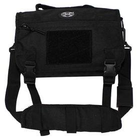 MFH Side taška cez rameno, čierna