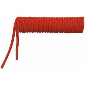 MFH šnúrky do topánok, červené 210cm