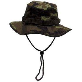MFH US Rip-Stop klobúk vzor 95 CZ tarn