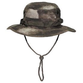 MFH US Rip-Stop klobúk vzor HDT-camo