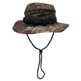 MFH US Rip-Stop klobúk vzor hunter-braun