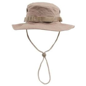 MFH US Rip-Stop klobúk vzor khaki
