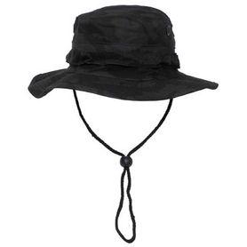 MFH US Rip-Stop klobúk vzor Night Camo