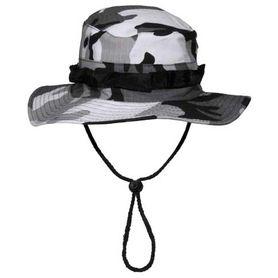 MFH US Rip-Stop klobúk vzor urban