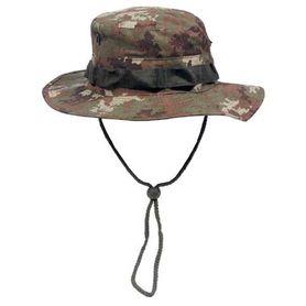 MFH US Rip-Stop klobúk vzor Vegetato