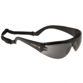 Swiss Eye® Protector ochranné okuliare, čierne