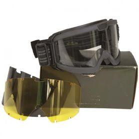 Mil-Tec Tactical Ansi taktické okuliare