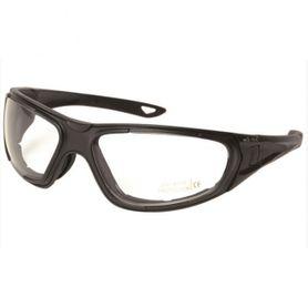 Mil-Tec Taktické okuliare 3v1, čierne