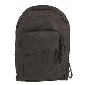 Mil-Tec DayPack ruksak čierny, 25l
