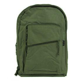 Mil-Tec DayPack ruksak olivový, 25l