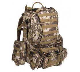 Mil-Tec Defence ruksak, vzor Mandra Tan, 36l