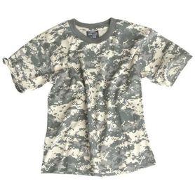 Mil-Tec detské tričko vzor AT-digital