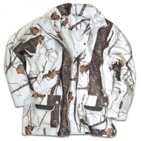 Mil-Tec Hunting bunda, Snow Wild Trees™