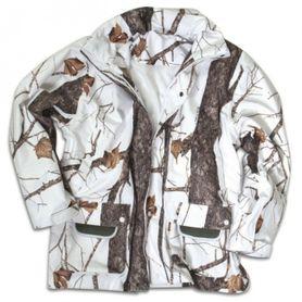 Mil-Tec Hunting bunda, Snow Wild Trees™