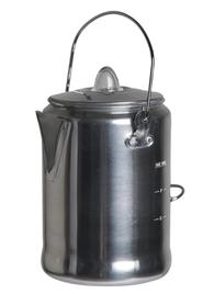 Mil-tec kanvica s perkolátorom 1,35 l, hliníková