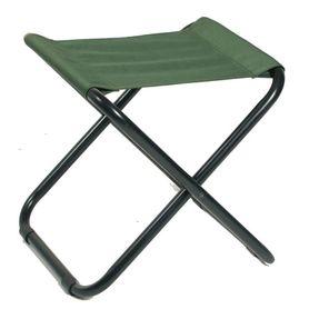 Mil-Tec kempingová stolička , olivová