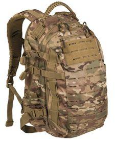 Mil-Tec Mission ruksak, multicam 25l