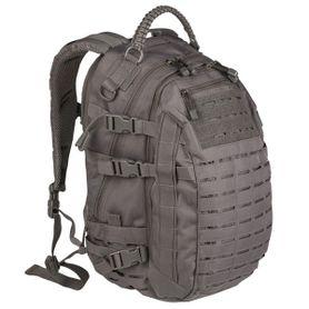 Mil-Tec Mission ruksak, sivý 25l
