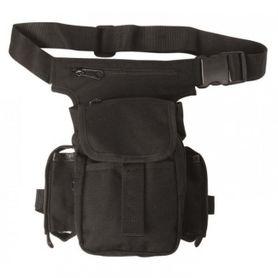 Mil-Tec Multi-Pack kapsa, čierna