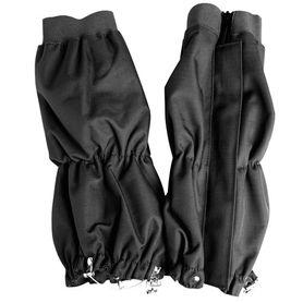Mil-Tec návleky ochranné, čierne
