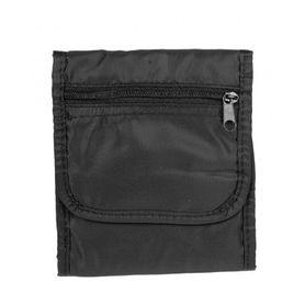 Mil-Tec peňaženka na krk čierna