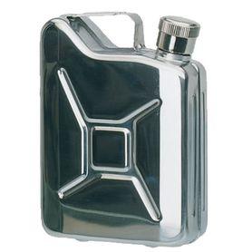 Mil-Tec ploskačka v tvare bandasky obsah 170 ml