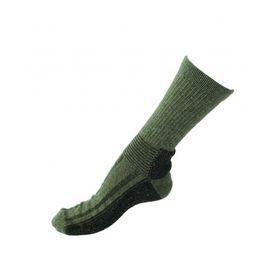 Mil-Tec Swedish ponožky, olivové