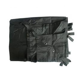 Mil-Tec univerzálna plachta, čierna