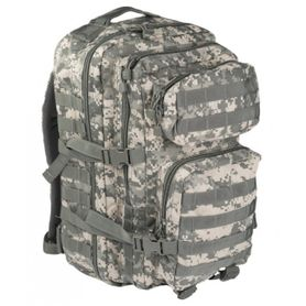 Mil-Tec US assault Large ruksak At-digital, 36L