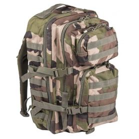 Mil-Tec US assault Large ruksak CCE tarn, 36L