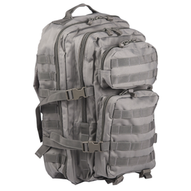 Mil-Tec US assault Large ruksak Foliage, 36L