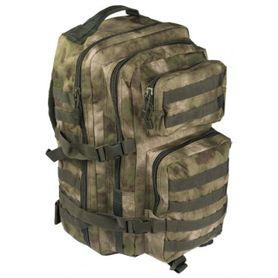Mil-Tec US assault Large ruksak HDT-camo FG, 36L