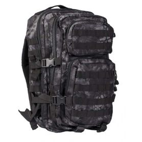 Mil-Tec US assault Large ruksak Mandra night, 36L