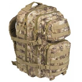 Mil-Tec US assault Large ruksak Mandra tan, 36L