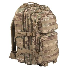 Mil-Tec US assault Large ruksak Multicam, 36L
