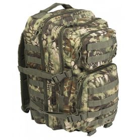 Mil-Tec US assault Large ruksak Mandra wood, 36L