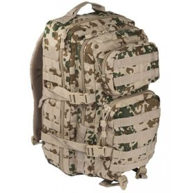 Mil-Tec US assault Large ruksak Tropentarn, 36L