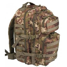 Mil-Tec US assault Large ruksak Vegetato, 36L