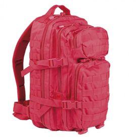 Mil-Tec US assault Small ruksak červený, 20L