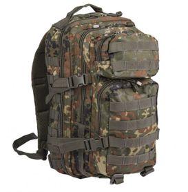 Mil-Tec US assault Small ruksak flecktarn, 20L