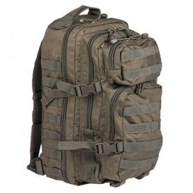 Mil-Tec US assault Small ruksak olivový, 20L