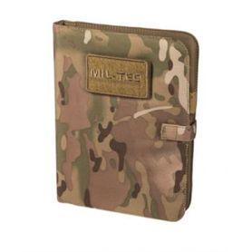 Mil-Tec veľký taktický zápisník, Medium multitarn