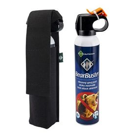 Obranný sprej BearBuster 300 ml + púzdro