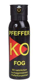 Obranný sprej, kaser, ko fog pepper 100ml