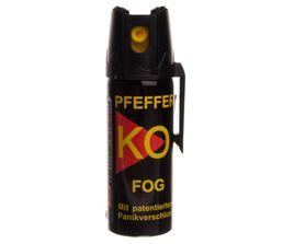 Obranný sprej, kaser, ko fog pepper 50ml